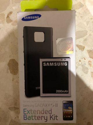 Batería + Tapa Samsung galaxy S2