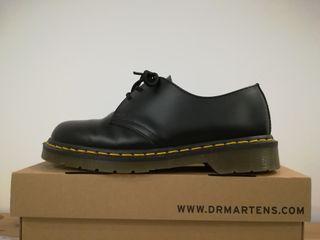 Dr Martens 1461 Negro - Talla 39