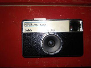 Cámara Kodak '70