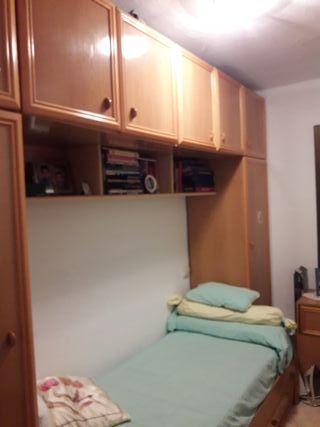 Mueble nido de habitación