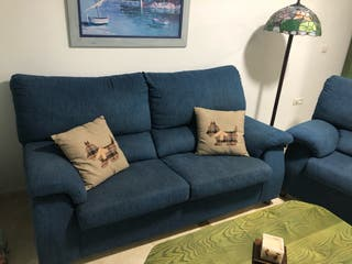 Sofa 3 más 2 plazas