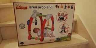 Arcoland Gimnasio Bebe Imaginarium