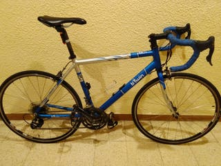 Bicicleta de carretera B-Twin. Talla 48