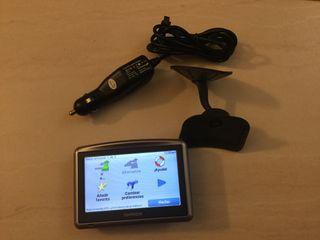 GPS TomTom One XL.