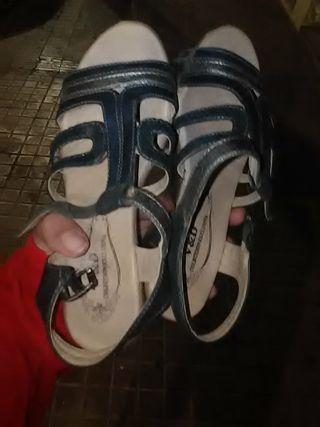 Zapatos de niña n°37
