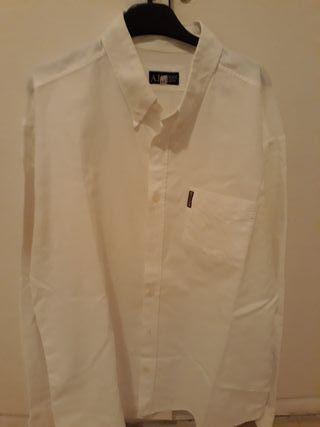 camisa hombre Armani jeans