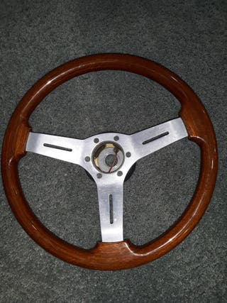 volante Nardi