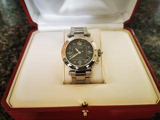 Reloj Pasha de Cartier Unisex