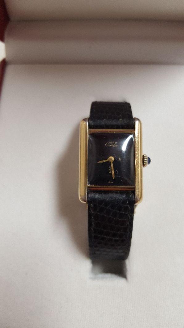 Reloj Cartier de Señora