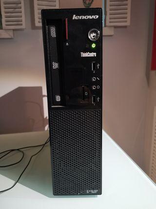 Ordenador Lenovo