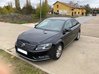 VW Passat 2.0 TDI Advance BM Tech (144000 Km)