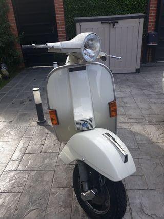 Vespa 200 DN