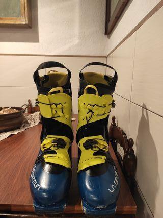 Botas Esqui de Montaña la Sportiva