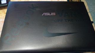 ASUS A53E