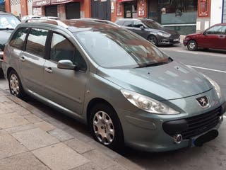 Vendo Peugeot 307 SW 7 plazas