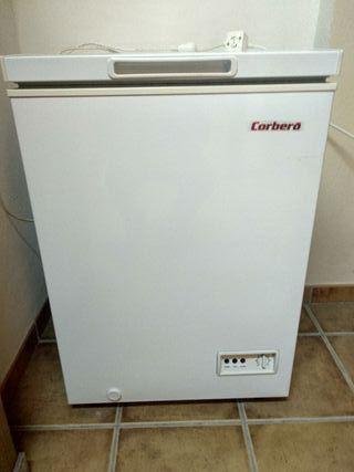 Congelador Corbero