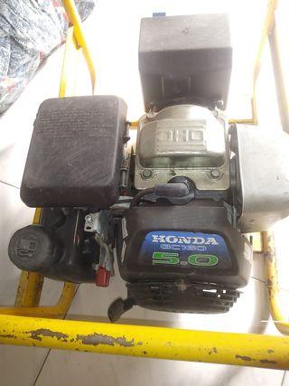 Generador Honda GC 160 5.0