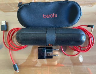 Beats Pill y complementos