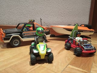 playmobil race speedstar