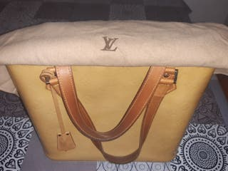 bolso mano louis vuitton