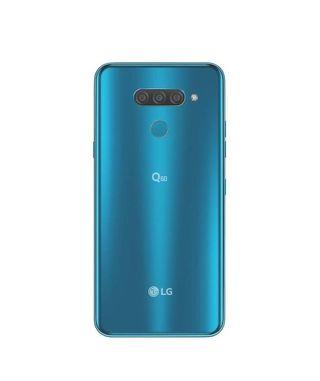 LG Q60 a estrenar. Sin desprecintar.