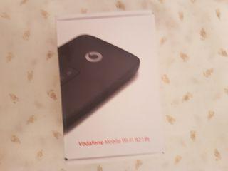 router mobil 4g vodafone nuevo