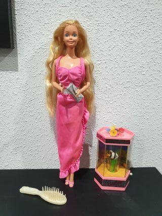 barbie super star