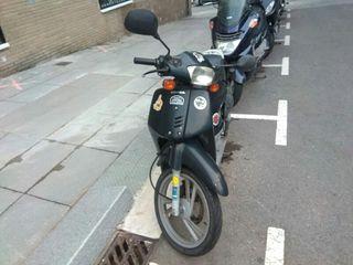 Honda sh scoopy 100