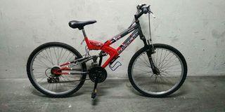 "Bicicleta niñ@ 26 """