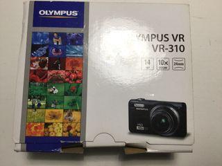 Cámara fotos Olimpus Compacta