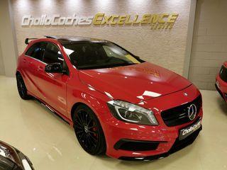 Mercedes benz A45 AMG Edition 1 2.0T 360cv