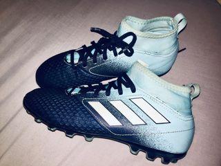 Zapatillas de fútbol n'36