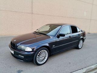 BMW 330xd 184cv