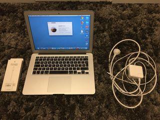 MacBook Air 13 pulgadas.