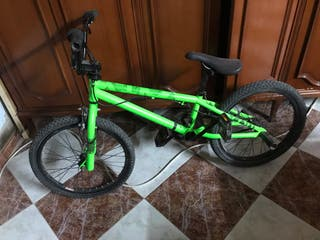 Bicicleta en totana