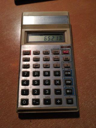 Calculadora científica Sharp