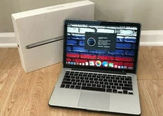 Apple MacBook Pro 8GB RAM 256GB