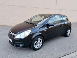 Opel corsa 1.4 16v 90cv