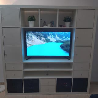 mueble salón tv comedor ikea
