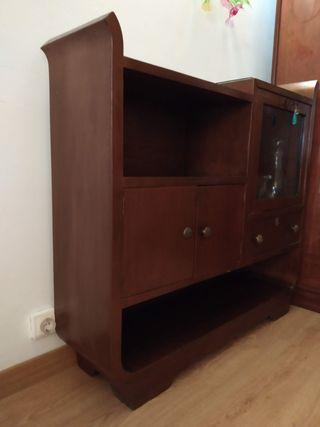 mueble art-deco