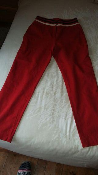 Pantalón 100% algodón El Ganso