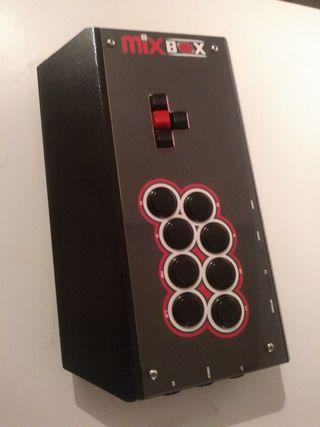 arcade stick, mixbox