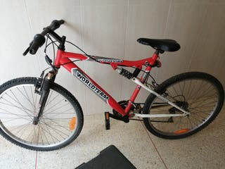 bicicleta world team