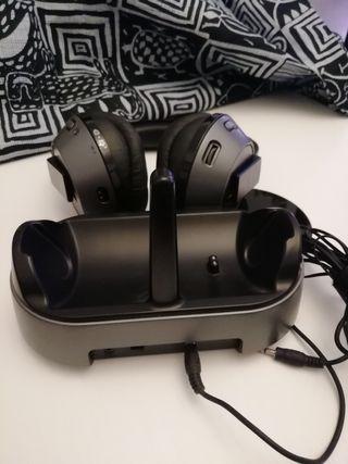 Auriculares Hi-Fi Philips SHC8535/10