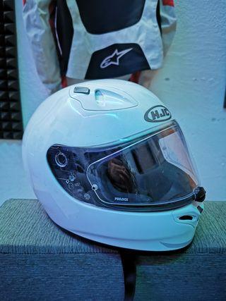casco moto hjc fg17