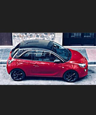 Opel ADAM 2016