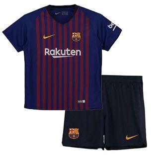 camiseta niño Barça
