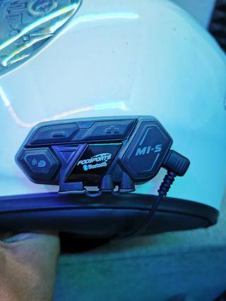 intercom Intercomunicador moto