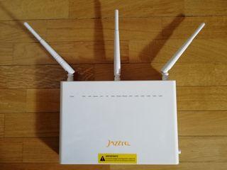 Router Jazztel ZTE ZXHN F680 (Wi-Fi AC1750)