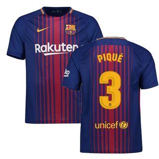 camiseta gerrard Pique